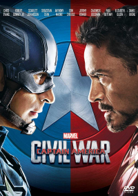 Captain America. Civil war