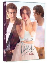 Tini [DVD]