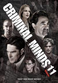 Criminal minds. 11. serie