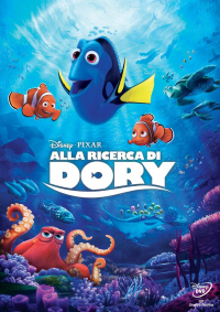 Alla ricerca di Dory [DVD] / [directed by Andrew Stanton]