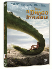 Il drago invisibile [DVD]
