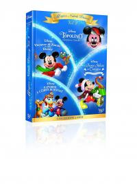 Magico natale Disney