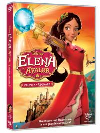 Elena di Avalor. Pronta a regnare