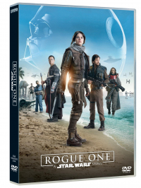 Rogue One [DVD] : a Star Wars story / [con] Felicity Jones, Diego Luna, Alan Tudyk ... [et al.] ; directed by Gareth Edwards