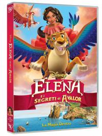 Elena di Avalor. La magia dentro