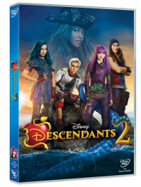 Descendants [DVD]. 2 / [directed by Kenny Ortega]