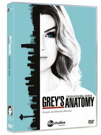 Grey's anatomy. Tredicesima serie
