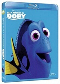 Alla ricerca di Dory [VIDEOREGISTRAZIONE]