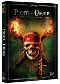 Pirati dei Caraibi [VIDEOREGISTRAZIONE]