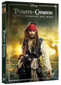 [4]: Pirati dei Caraibi. Oltre i confini del mare