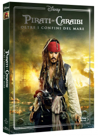 Pirati dei Caraibi. Oltre i confini del mare