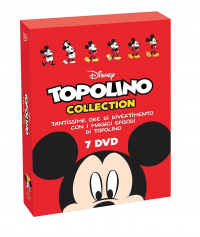 Topolino collection