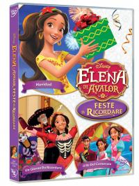 Elena Di Avalor - Feste Da Ricordare <film