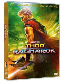 Thor. Ragnarock
