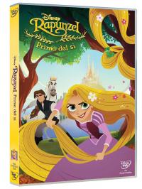 Rapunzel. Prima del sì