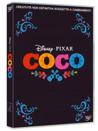 Coco [Videoregistrazione] / diretto da Lee Unkrich ; co-diretto da Adrian Molina ; sceneggiatura di Adrian Molina, Matthew Aldrich ; musiche di Michael Giacchino