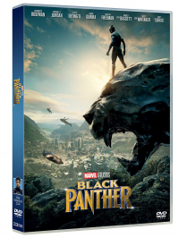 Black panter [VIDEOREGISTRAZIONE]
