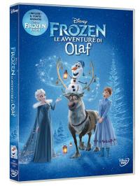 Frozen. Le avventure di Olaf
