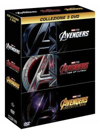 Avengers Trilogia