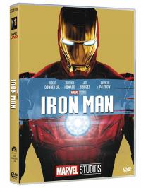 Iron man [Videoregistrazione] / diretto da Jon Favreau ; sceneggiatura di Mark Fergus ... [et al.] ; musiche di Ramin Djawadi