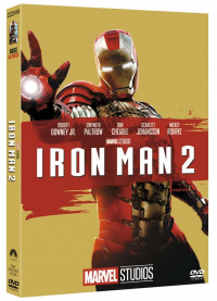 Iron Man 2 [VIDEOREGISTRAZIONE]