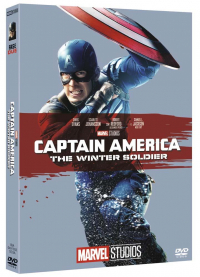Captain America. The winter soldier