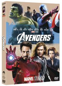 The Avengers [Videoregistrazione] / diretto da Joss Whedon ; sceneggiatura di Joss Whedon ; musiche di Alan Silvestri