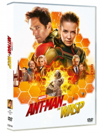 Ant-Man and the Wasp [VIDEOREGISTRAZIONE]