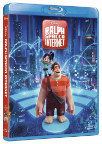 Ralph Spaccainternet