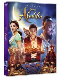 Aladdin [VIDEOREGISTRAZIONE]
