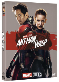 Ant Man and the WASP :  Edizione  anniversario DVD