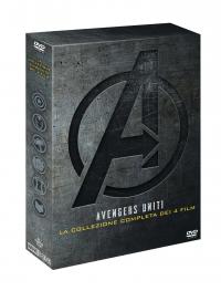 Avengers uniti