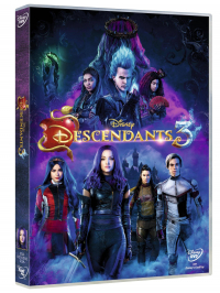 Descendants 3 [VIDEOREGISTRAZIONE]