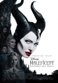Maleficent. Signora del male