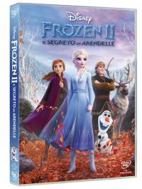 Frozen II [VIDEOREGISTRAZIONE]