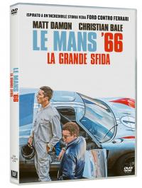 Le Mans '66 [VIDEOREGISTRAZIONE]