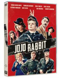Jojo Rabbit [VIDEOREGISTRAZIONE]/ regia: Taika Waititi