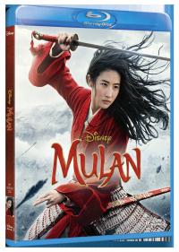 Mulan [live action]
