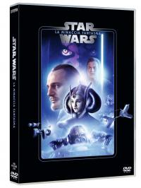 Star Wars. [1]: La minaccia fantasma