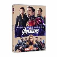 Avengers [VIDEOREGISTRAZIONE]
