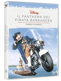Il fantasma del pirata Barbanera [VIDEOREGISTRAZIONE]