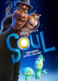 Soul [VIDEOREGISTRAZIONE]