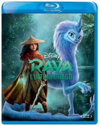 Raya e l'ultimo drago [VIDEOREGISTRAZIONE]