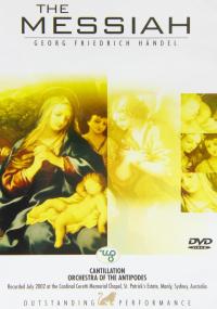 The Messiah [DVD]
