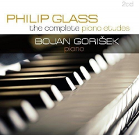 The Complete Piano Etudes