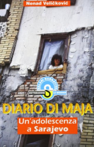 Diario di Maja