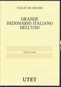 Grande dizionario italiano dell'uso [Risorsa elettronica]