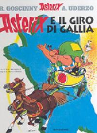 Astérix e il giro di Gallia