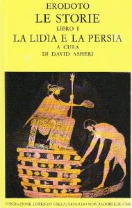 Le storie / Erodoto. Libro I