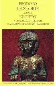 Le storie / Erodoto. Libro II